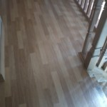 Anne Easter flooring