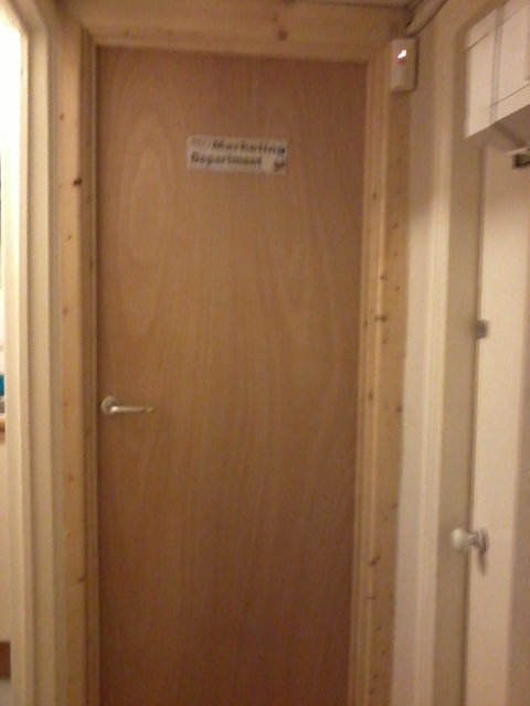 Fire doors - Interior doors supplied and fitted ...
