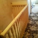 stair re furb 1