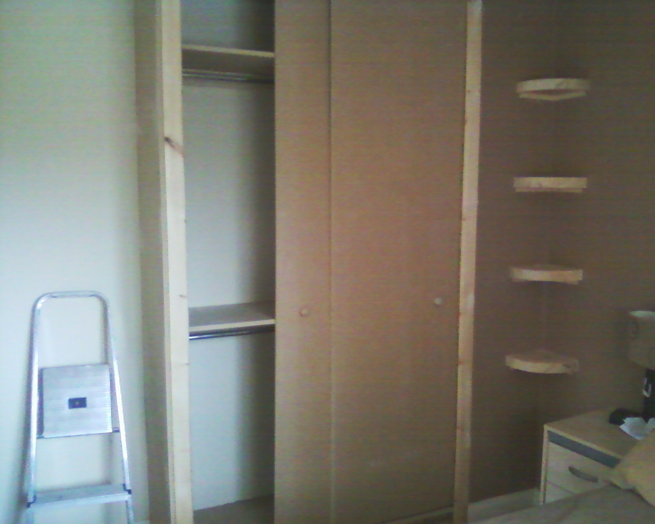 Private Client Bartlett Joinery And Carpentry