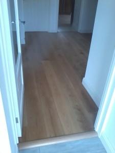 Oak flooring 3