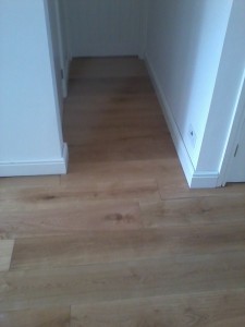 Oak flooring 4