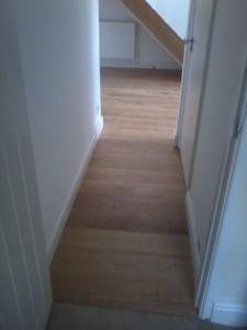 Oak flooring 5