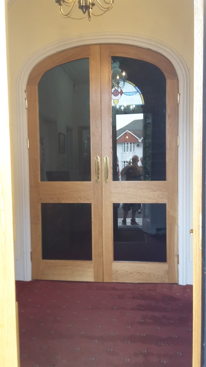 Double curved doors & Doors - Pezcame.Com