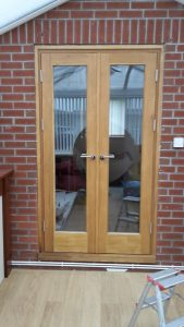Idigbo french doors
