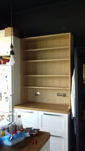 Oak unit (Condie)